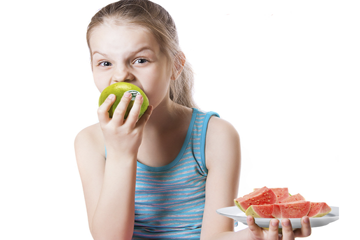 enjoy like an apple
