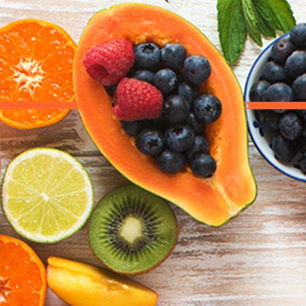 30 ways in 30 days – Solo papayas