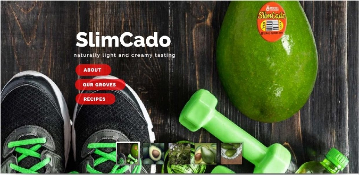 Tips and hints on enjoying our SlimCados