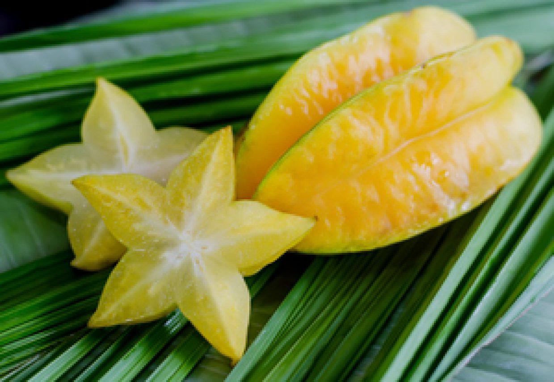 Starfruit from Florida
