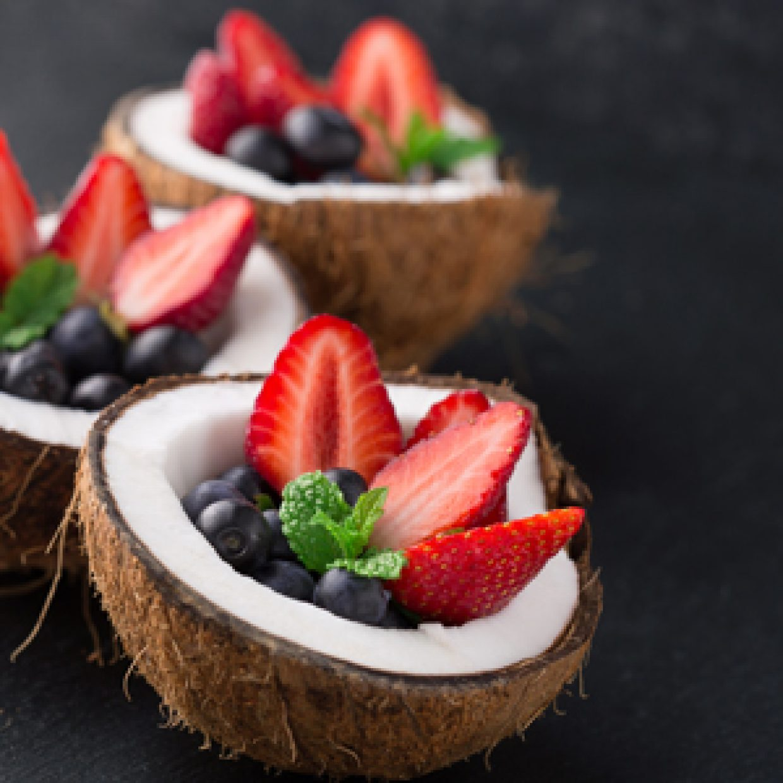 Groovy Coconut avoids sharp edges