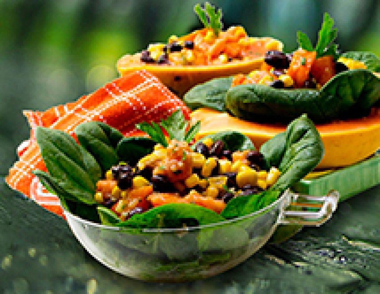 3 ways to enjoy Solo papayas