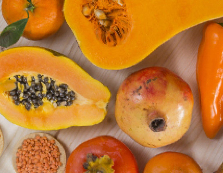 Nutritional orange