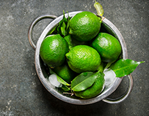 Highly nutritional limes