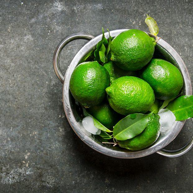 What you should know about limes