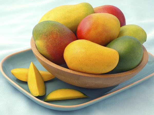 Mango, the most enjoyed fruit in the world