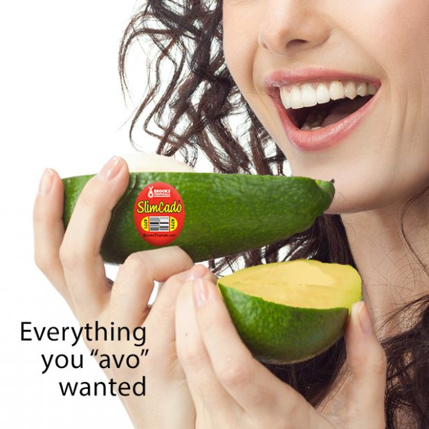 "Everything you ""avo"" wanted"
