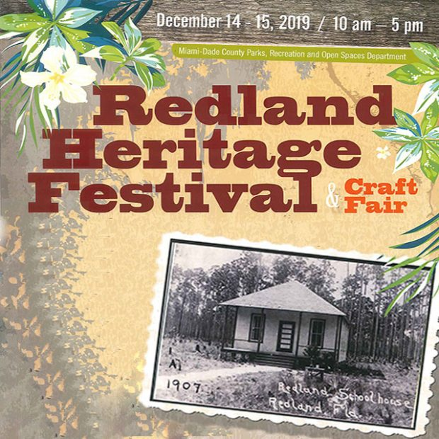 Redlands Heritage Festival