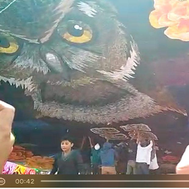 Guatemala's Barriletes Gigantes festival