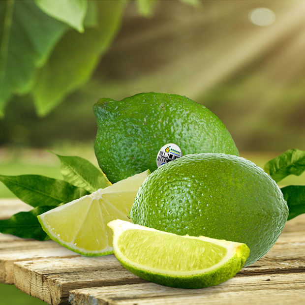 Make it right with a lime