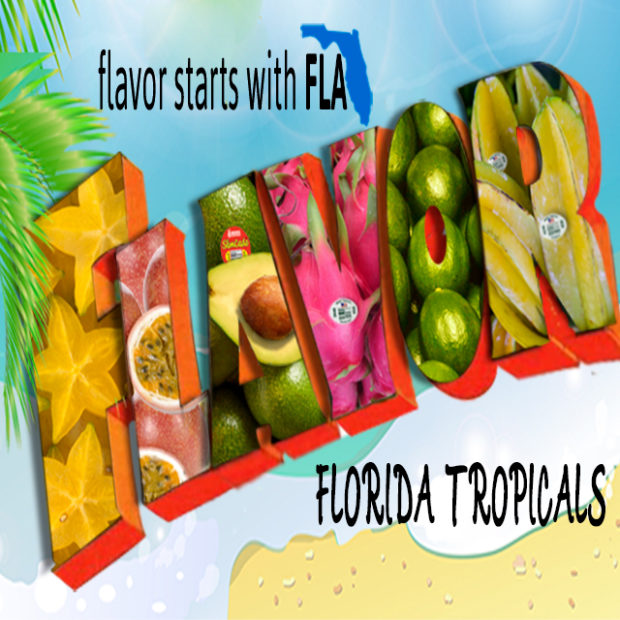 Flavor starts with FLA