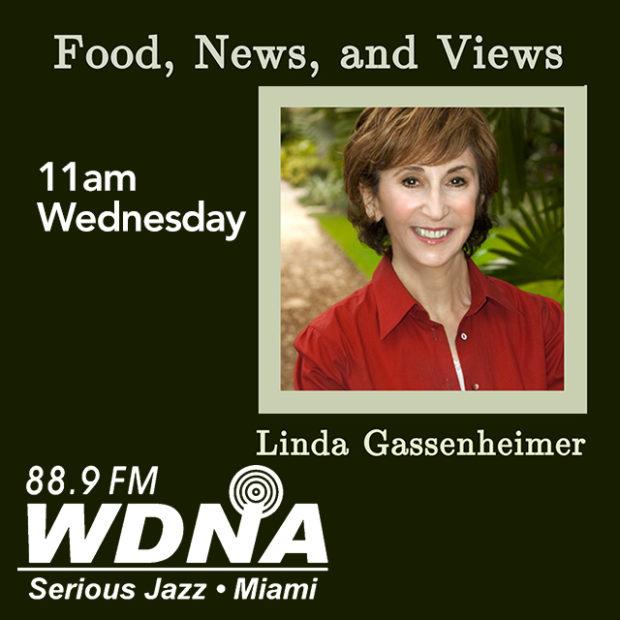 Food, News and Views