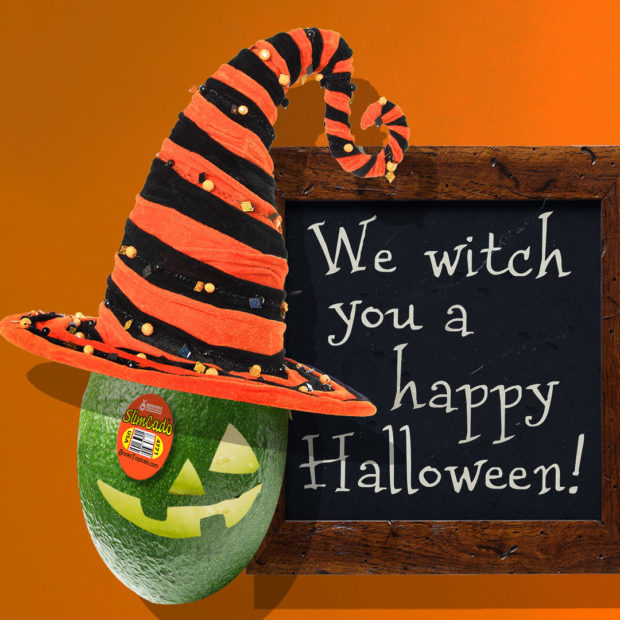 We witch you a…