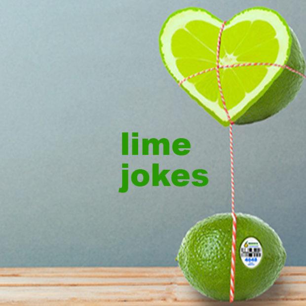Limes jokes